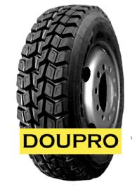צמיג משא DOUPRO  20PR
